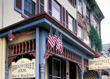 Bridgestreet House Bed and Breakfast