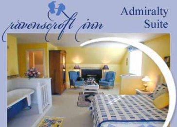 Ravenscroft Inn, Bed & Breakfast