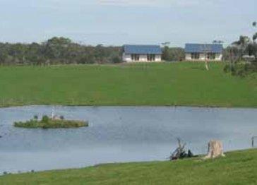 Fish Creek Farmview Cottages