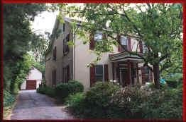 1833 Umpleby House B&B Inn