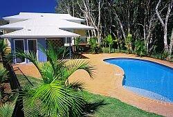 Flynns Beach Village Resort