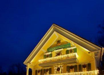 Inn at Crystal Lake & Restaurant