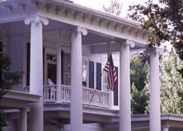 Barber-Tucker House