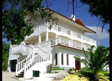 Villa Vista at Tras Da Moita Luxury Bed & Breakfast