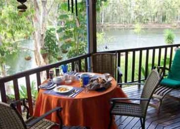 Billabong Bed and Breakfast