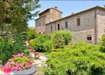 Residence Il Casale - Luxury Farm Stay - Apartments