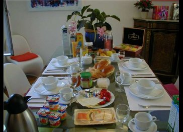 Antwerp Mabuhay Bed and Breakfast