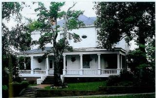 The Simmons-Bond Inn Bed and Breakfast
