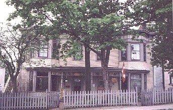 McCoubrey Manor