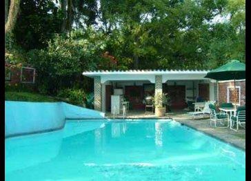 Villa Las Rosas 3 Bedroom with View & Penthouse Suite
