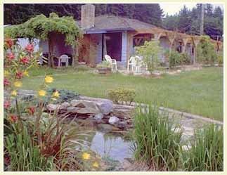 Ashingdon Manor Inn and Cottage