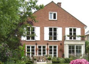 Brugge-man Bed and Breakfast (B&B)