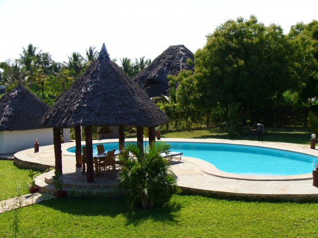 Diani Dream House In Kenya