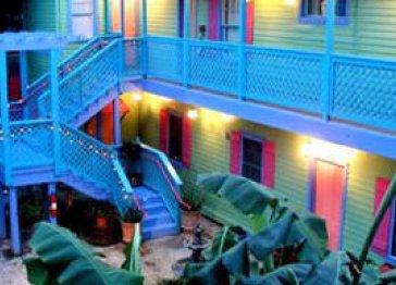 Creole Gardens Guesthouse & Inn