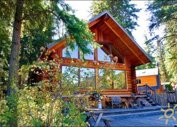 Marie's Cabin - Leavenworth WA