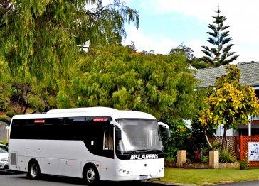 Dolphin Lodge-Albany Western Australia