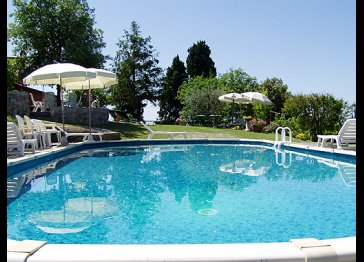 Charming Country Villa Pool on exclusive hill close 5 Terre