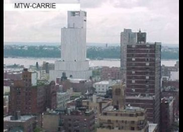 2 BR apartment - CARRIE MTW