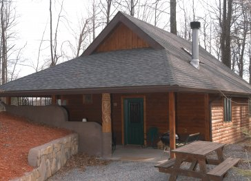 Mill Creek Luxury Cabins