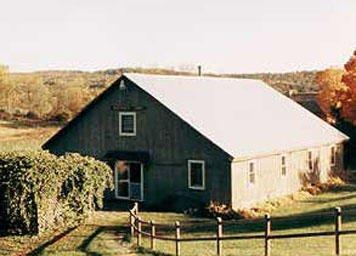 Rochambeau Lodge
