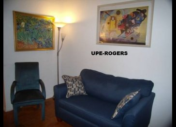 2 BR duplex apartment  - Roggers UPE