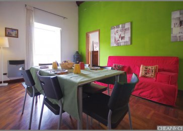 CHIC APARTMENT IN HISTORICAL CENTER