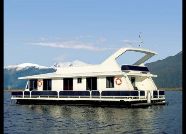 Luxury Houseboats Ltd