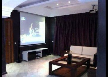 Luxury Villa rental in Marrakech