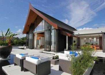 Villa Padma, Luxe 4 Bedroom Pool Villa