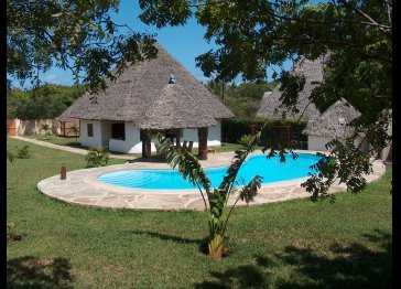 "Diani ""Dream"" House in Kenya"
