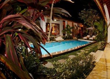 3 bedroom villa for rent Seminyak