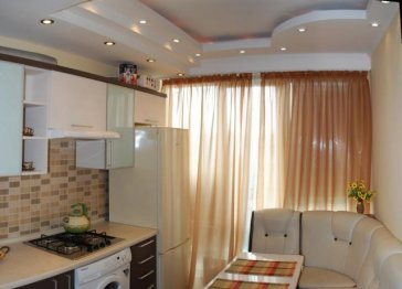 One bedroom 30 meters from Stefan cel Mare