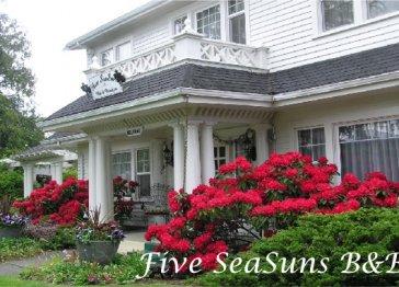 Five SeaSuns Bed & Breakfast