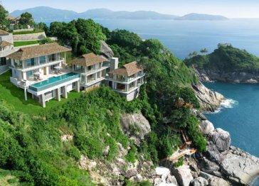 Villa Liberty,Ultimate Luxury Oceanfront Villa