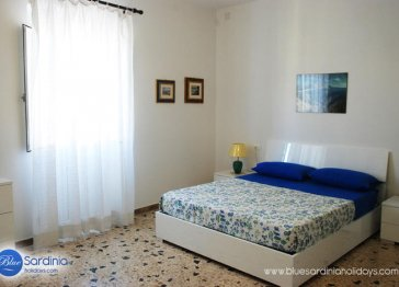 One bedroom apartment - Blue Sardinia Holidays