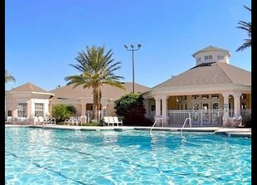 3 Bedroom Condo for rent near Walt Disney World