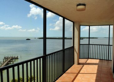 Waterfront Condo - Sanibel Harbour Marriott Resort