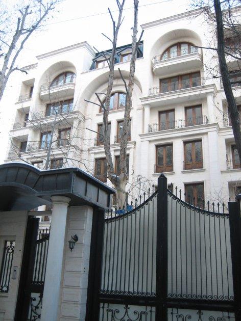Luxury Furnished Apartment Tehran Tehran Iran