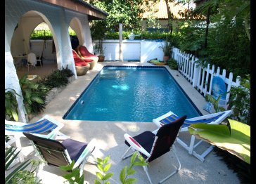 Pattaya - Villa Rose with Private Pool