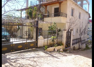 Vacation rental in Sarande  D0015