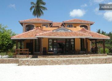 Casa D'el Norte @ Galu Beach, Diani