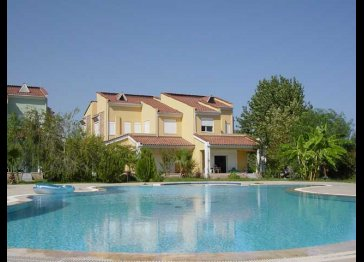 AKDENİZEVLERİ-for rent villas-antalya/turkey