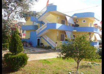 vacation rental  Apartment and rooms ksamil D0014