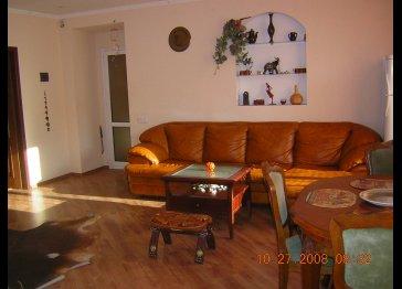 Chisinau central apartment rental, Dosoftei street