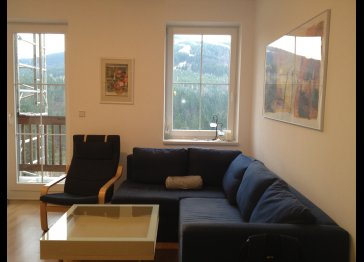 Rent an apartment in the mountains of Czech republic