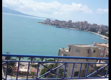 vacation rental apartment in Saranda Code: K0010