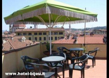 Albergo Bijou BnB in Florence downtown