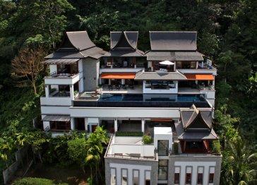 Villa Yang Som, Luxury Pool Villa Phuket