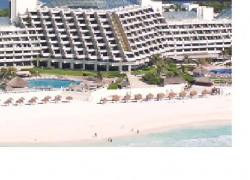 Melia Vacation Club at Gran Melia Cancun