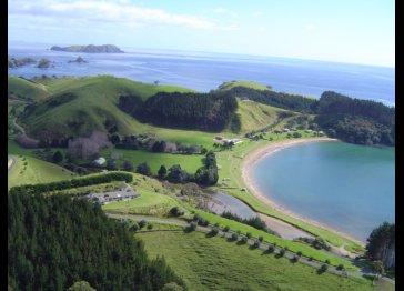 waiwurrie coastalfarm-lodge